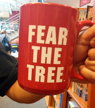 Fear the Tree