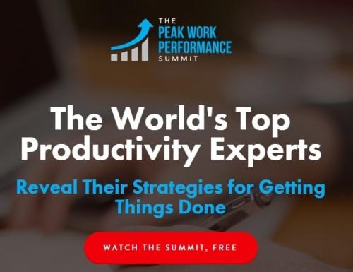 Peak Performance Summit