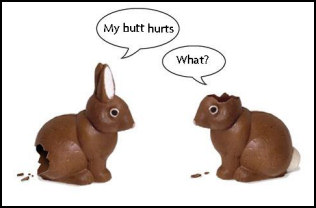 chocolate-2beaster-2bbunny-2bmy-2bbutt-2bhurts-2bfunny-2bpicture